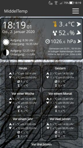 MiddelTemp jetzt als PWA_background