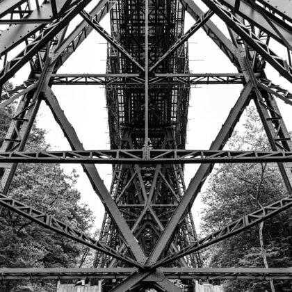 Fototour: Müngstener Brücke' - Hintergrundbild
