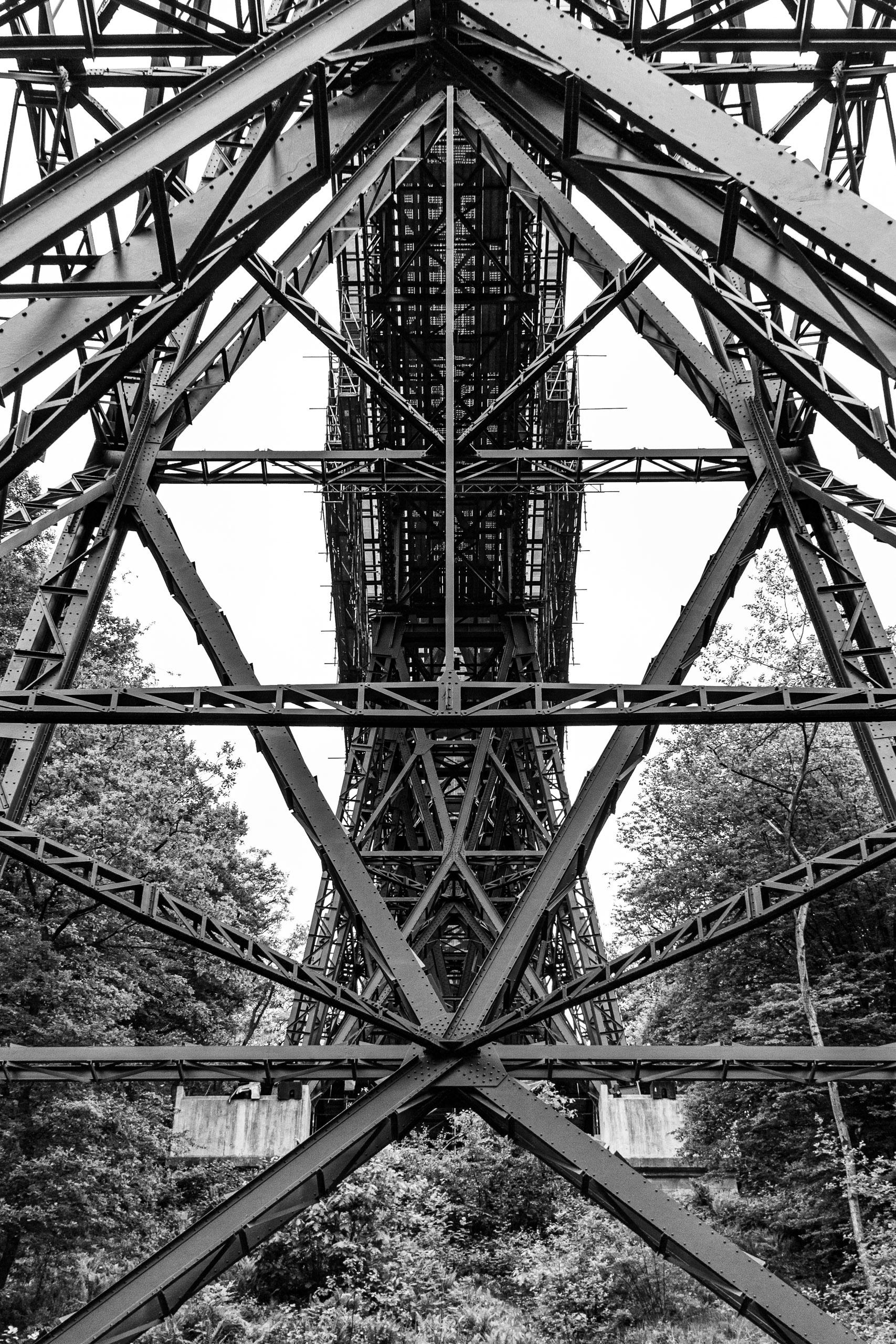 Fototour: Müngstener Brücke - Vordergrundbild