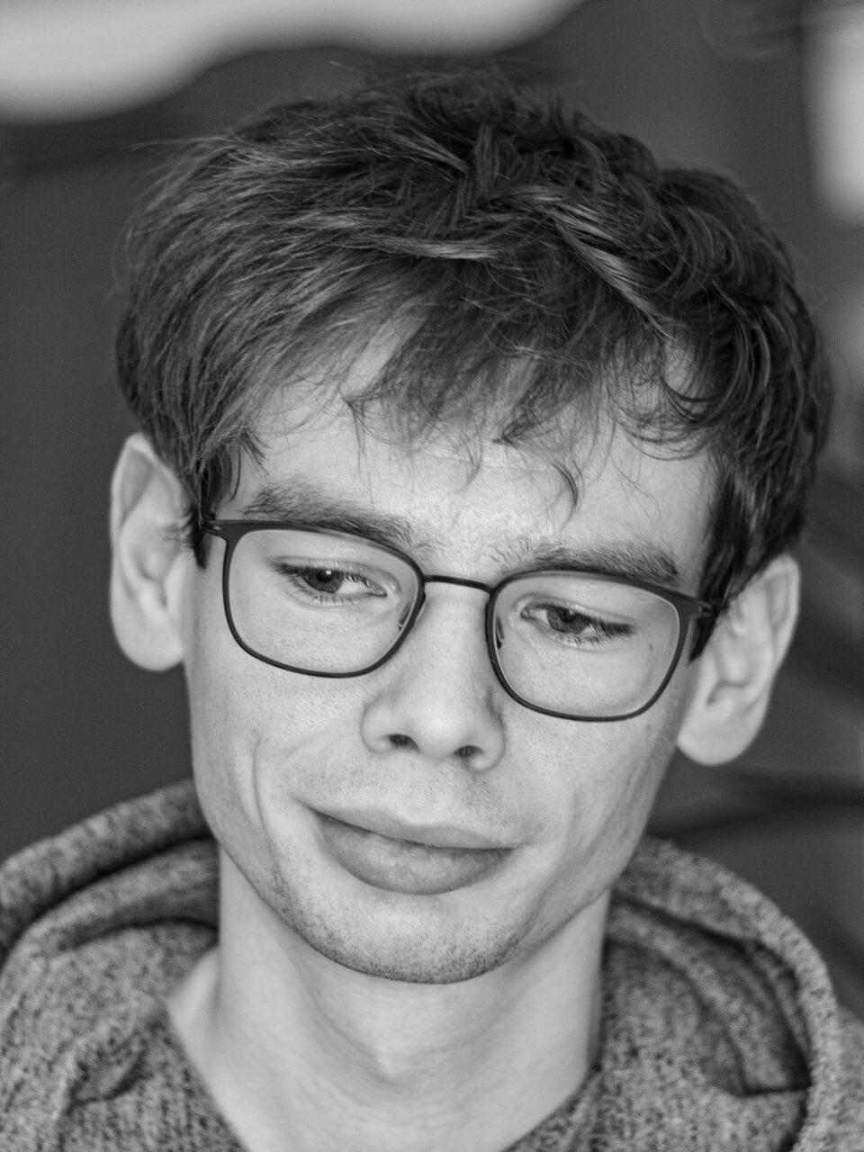 Thomas Middelveld 2021