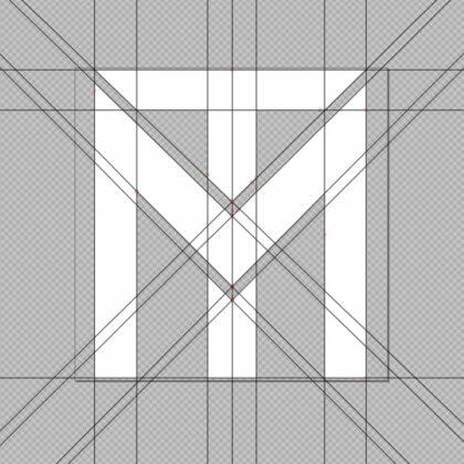 Neues Logo' - Hintergrundbild