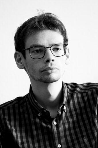 Thomas Middelveld Portrait 2021